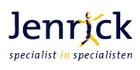 Logo Jenrick